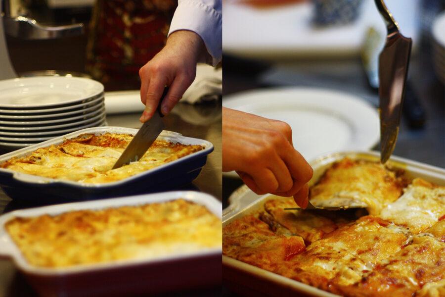 Кулинарный мастер класс «Вкусы Италии». Одесский блог Марии Каленской о кулинарии.