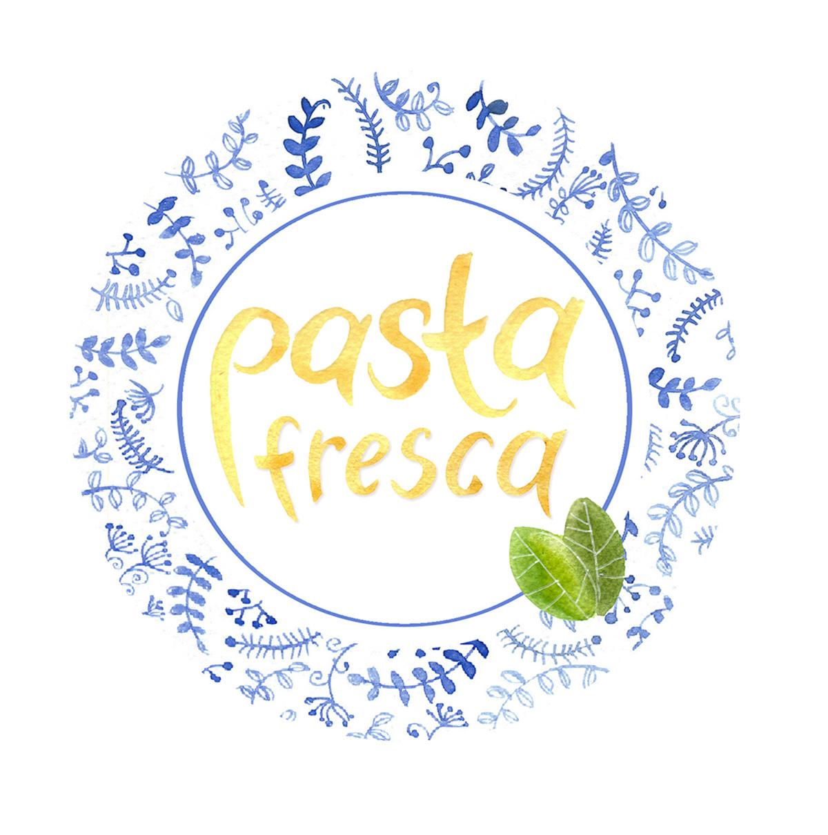 """Lesson """"Pasta in Promenu"""". Cooking school in Ukraine."""