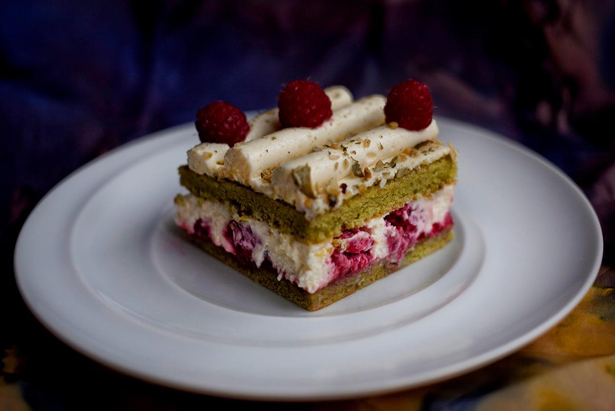 "Pastry lesson ""Sweet Secrets"". Cooking school in Ukraine."
