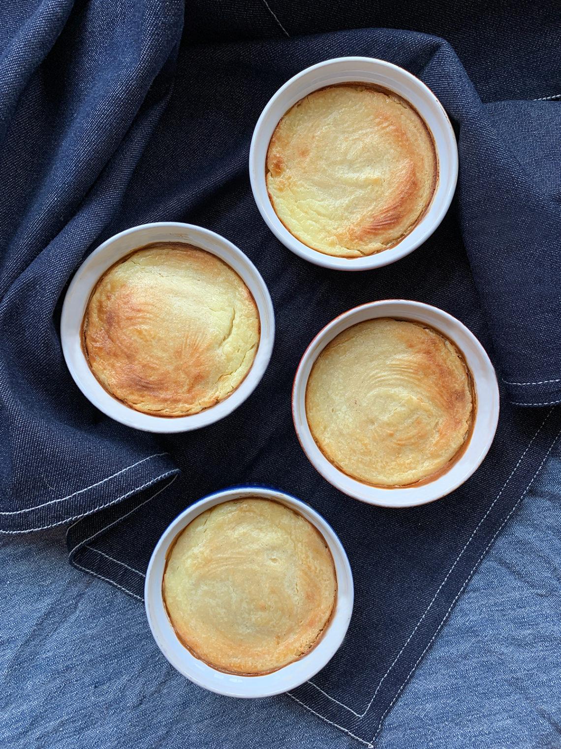 Творожная запеканка. Сайт кулинарных рецептов Марии Каленской.