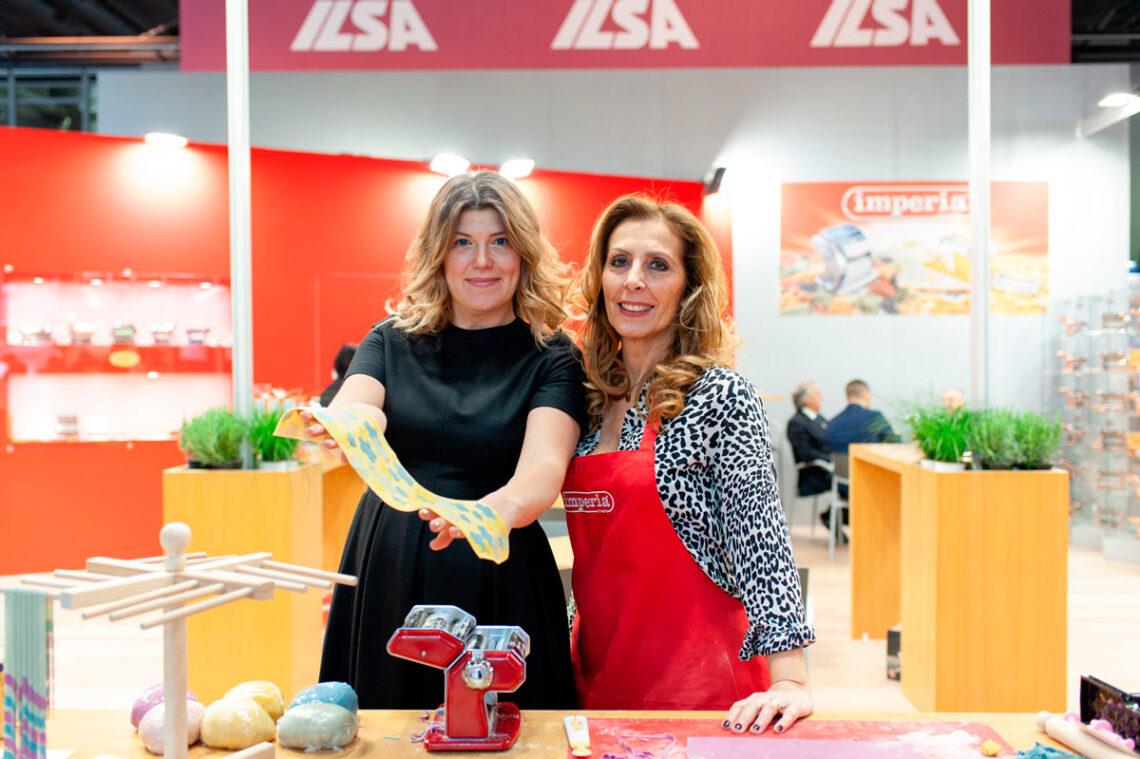 Первая и лучшая паста-машина в мире. Одесский блог Марии Каленской о кулинарии.