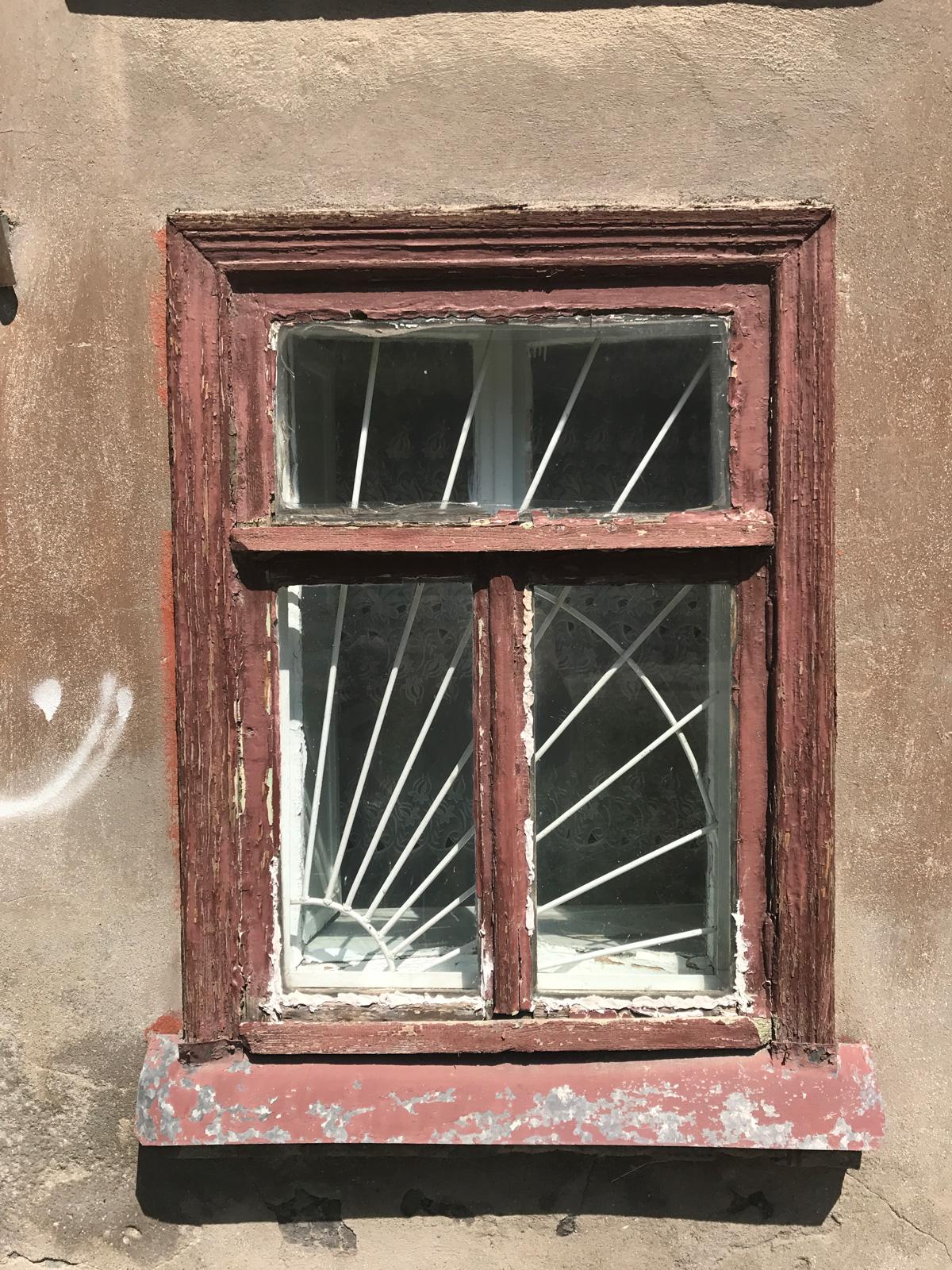 Окна Одессы