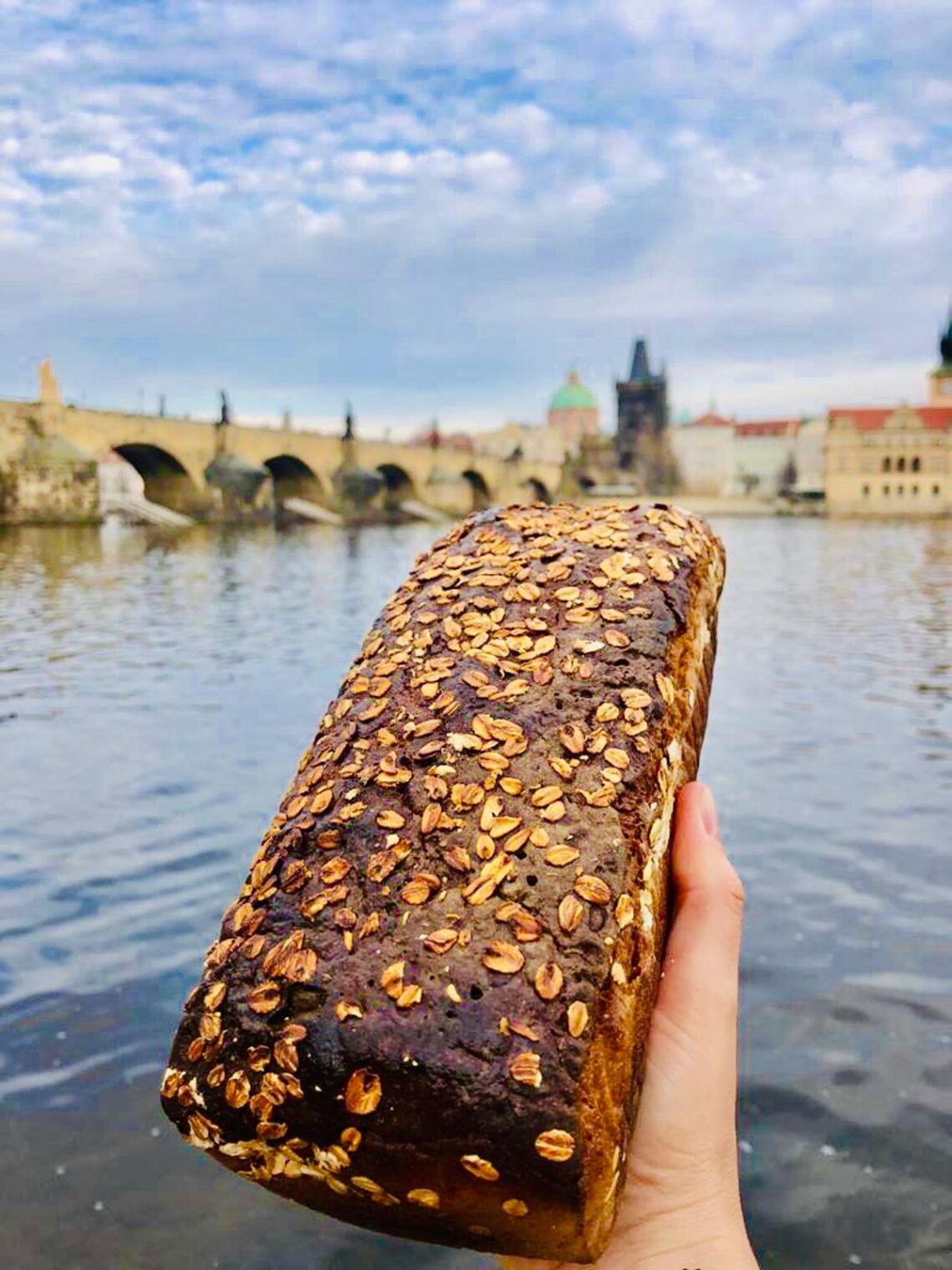 Easy Borodinsky Bread - cooking at home recipes with photos and instructions.