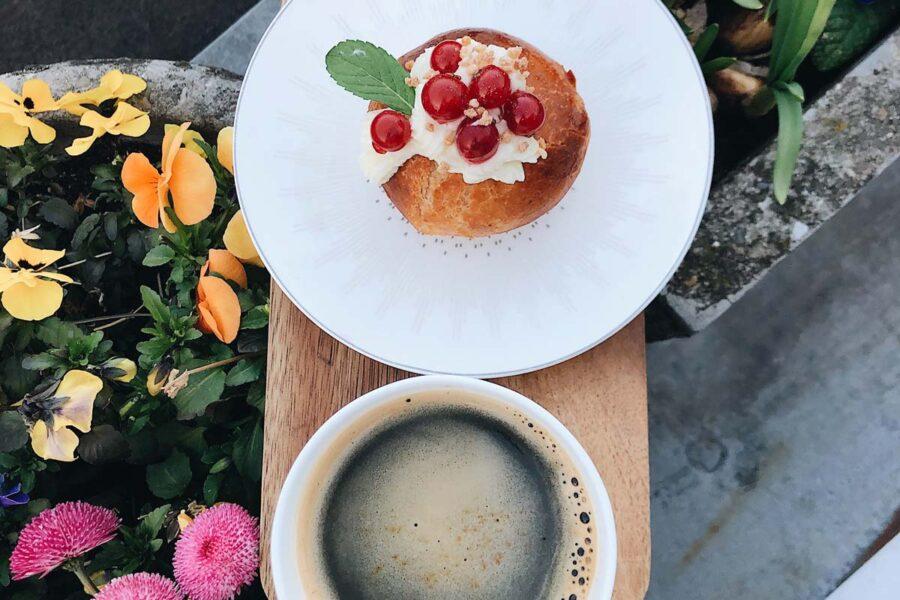 Ромовые бабы на закваске пекаря Mykola Nevrev - кулинарные рецепты с фото фуд-блогера Марии Каленской